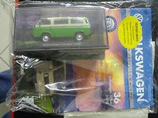 Volks Wagen  - die offizielle Modellsammlung 1:43 * Nr. 36 T 3 Bus 1979
