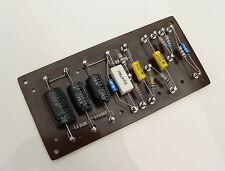 Custom turret board for fender champion 5E1 5F1 tweed amp & bricolage/kit amplificateur de guitare