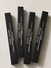 Bobbi Brown Long-Wear Cream Shadow Stick 4-Piece Library Kit #4, 1, 22, 23 Nib