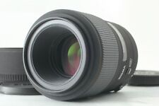 [Top Mint] Sigma Macro 105mm F2.8 EX DG EF Mount for Canon from Japan #0207
