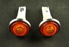 Seitenblinker repeater lights fanalini laterale Fiat 124 Ferrari Dino Altissimo