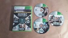 Tom Clancy's Ghost Recon Trilogy (Xbox 360)LS Future Soldier Advanced Warfighter