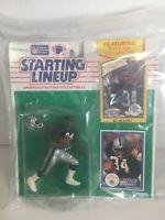 Bo Jackson Los ANGELES RAIDERS 1990 Starting Lineup NFL football figure