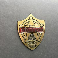 Fillmore! Shield Disney Pin 17937
