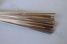 50 of 2.4 x 445mm SIFSILCOPPER 968 weld C9 wire rods TIG silicon bronze CuSi3Mn1
