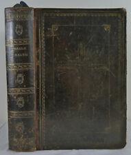 Missale Romanum. 1823. Großformatiger Altarband