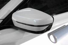Premium Espejo Carcasas Tapa Transparente Claro Rascador Pintura Protección Kit