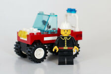 LEGO® TOWN CLASSIC 6511 Rescue Runabout (COLLECTOR 1992)