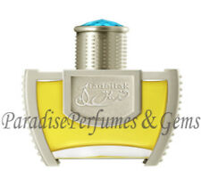 Nuevo FADEITAK De Swiss Arabian 3ml MUESTRA Exótico Top Aceite Perfume Fragancia