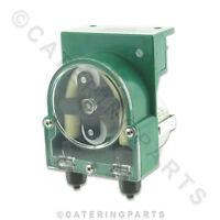 G300 GERMAC ADJUSTABLE UNIVERSAL DETERGENT DOSING PUMP 0 - 3 LPH FOR GLASSWASHER