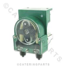 G300 germac Universal Ajustable Detergente Bomba Dosificadora 0 - 3 Lph Para glasswasher