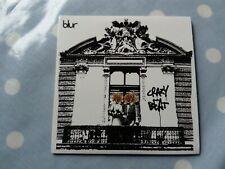 Blur Crazy Beat Rare Card Sleeve CD