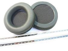2 Ohrpolster für Sony MDR-DS6500  Funkkopfhörer Ersatzteil MDR-DS 6500 MDR DS