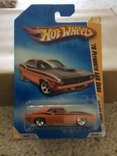 Hot Wheels New Models Contemporary Diecast Cars, Trucks & Vans