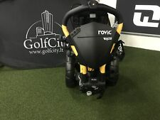 New Golf Clicgear Rovic RV1S Push Cart