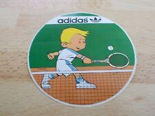 Sticker Adidas Tennis