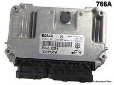Toyota Auris (E15) 1.4 Motorsteuergerät 89661-02E90