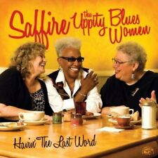 Saffire The Uppity Blues Women - Havin The Last Word [CD]