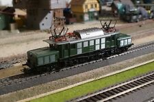 MARKLIN - Märklin CROCODILE ELECTRIC ENGINE DB 194 155-8 ALL METAL, SCALE HO