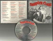 PROMO XMAS CD BRUCE SPRINGSTEEN Miles Davis NEIL DIAMOND Joe Public EDDIE MONEY