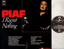 Disques vinyles enfants Édith Piaf
