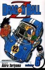 Dragon Ball Z, Volume 6 (Paperback or Softback)
