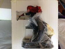 PIXAR - Disney Limited Edition of 2500 Brave Princess Merida Figure Doll Statue