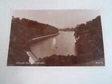 Rare Vintage Postcard Chellow Dean, Bradford Franked+Stamped 1956   §A33
