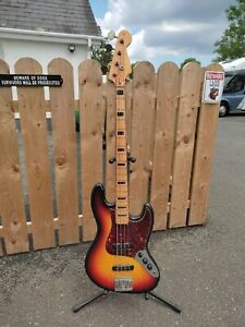 Jazz Bass Made In Japan 1970's