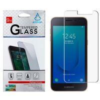 Temper Glass 2.5D SAMSUNG J260 Galaxy J2 Core Galaxy J2 Galaxy J2 Pure Dash