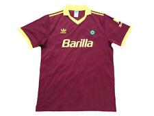 Maglia Roma 91 92 maglietta storica coppa italia barilla vintage retro 1991 1992