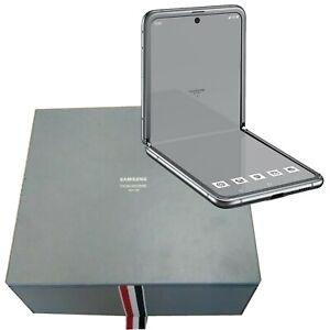 Samsung Galaxy Z Flip Thom Browne Edition SM-F700F/DS 256GB 4G SIMFree Unlocked