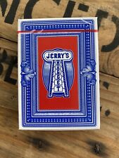 Jerry's Nugget Casino Playing Cards Kings Wild Project Edition Limited