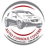 Auto Console Covers