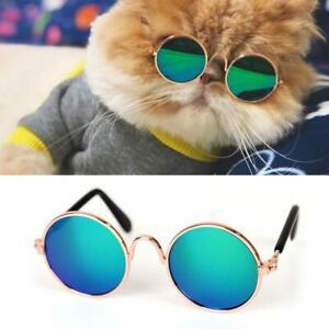 Dog Cat Pet Glasses For Pet Little Dog Eye Glasses Puppy Sunglasses NEW