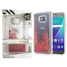 Case Mate Naked Tough Waterfall Protection Case For Asus ZenFone V - Clear