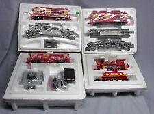 Hawthorne Village McDonald's 50th Anniversary Train HO Scale Electric Train NIP