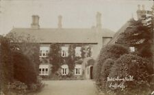 Pakenham near Ixworth & Bury St Edmunds. Pakenham Hall.