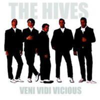 """THE HIVES """"VENI VIDI VICIOUS"""" CD NEUWARE"""