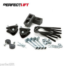 "Nissan Navara D40 2005-2015(4wd)- 2.5"" F and 2"" R Lift Kit - PLK 3322"