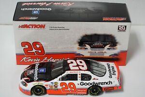 1/24 Kevin Harvick #29 Atlanta Special and Daytona Special 2005 RCCA Cars