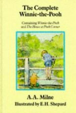 The Complete Winnie the Pooh by Milne, A. A. Book Book The Cheap Fast Free Post