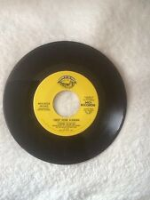 "45 ""Sweet Home Alabama/Take Your Time""-Lynyrd Skynyrd-MCA #MCA-40258"