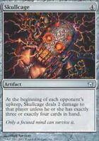 4x MTG: Skullcage - Uncommon Artifact - Fifth Dawn - 5DN - Magic Card