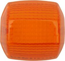 K & S DOT Approved Turn Signal Replacement Lens 252040