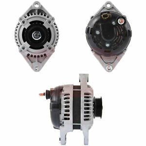 200 Amp 11040 Alternator Chrylsler PT Cruiser Dodge Neon SRT4 2.4LT High Output