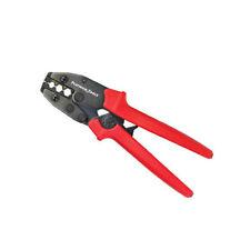Platinum Tools 16506C 9-Inch Ergo Crimp Tool for Coax BNC/TNC F Type