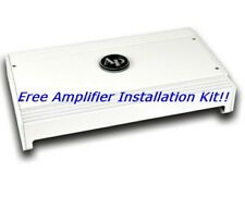 New Audiopipe APSR6185 2800 Watts 6 Channel Marine Amplifier 6X185 RMS HIFI-6150