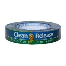 Shurtape 2 Pack Duck 094 X 60 Yd Clean Release Painting Tape