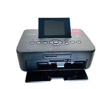 Canon Selphy CP910 Compact Photo Black WiFi Printer